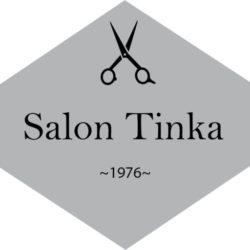 Salon Tinka logo